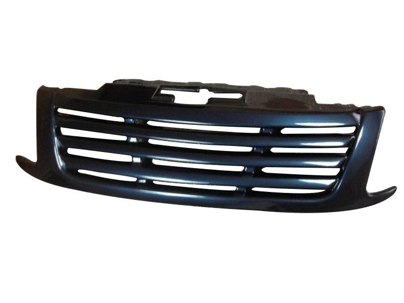 "The radiator grille is ""three-band"" VAZ 2190 ""Lada Granta"""