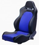 Anatomical seat Delta 2101,2104 VAZ, 2105, 2107, Classic.