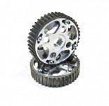 Split timing gear 16V 21126 Priora (aluminum hub) with a marker disc SPORTS