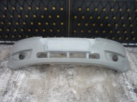 The front bumper of the power to the UAZ 3163 Patriot (GRP)