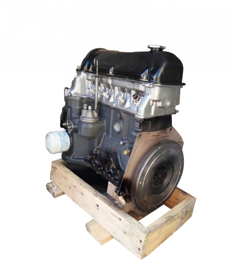 Тюнинг двигателя: Нива 4х4 - увеличение мощности распространенными методами