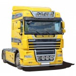 Пороги DAF FT XF105.410-460