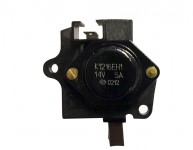 Relay alternator regulator (372.3701-03 and its modifikatsii) for VAZ 2104, 2105, 2107