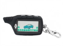 FOB for car alarm KGB FX-10 2-WAY TX