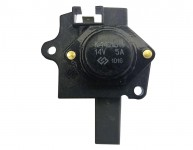 Relay alternator regulator 371.3701, 372.3701 (or their modifications) for VAZ 2104, 2105, 2107