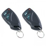 FOB for car alarm SHERIFF APS25PRO T1 TX