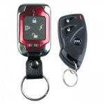 FOB for car alarm SHERIFF APS35PRO T4 TX