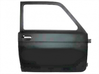 Front right door (painted) for VAZ 2131 Niva 21310-6100014-00