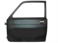 Front left door (painted) for VAZ 2131 Niva 21310-6100015-00