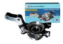 Control arm right with ball bearing 2108 2108-3001014П
