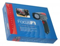 Стробоскоп Multitronics Focus F1