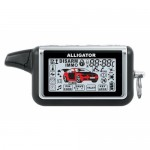 FOB for car alarm Alligator D-970/975 2-WAY TX