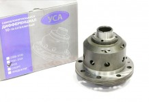 Differential lock, UCA VAZ 2123