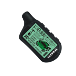 FOB for car alarm CENMAX V6A/ST6A