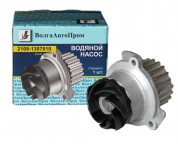 Water pump for VAZ 2108-2115 (8-CL. a motor) 'eurolink', bearing 'roller ball+' 2109-1307010