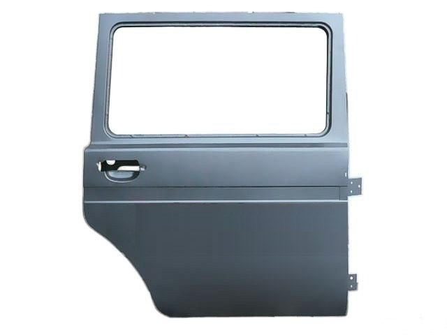 The right rear door (painted) for VAZ 2131 Niva 21310-6200014-00