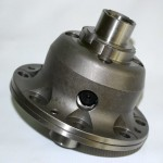 Limited slip differential disc type with a diameter under the ring speedometer, for VAZ 2108-2112