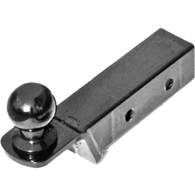 Ball of trailer hitch (towbar) removable, VAZ 2123 Chevrolet Niva