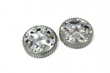 Gear split timing 21124 16V (aluminum hub) with a marker disc SPORTS