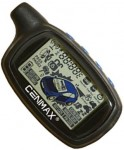 FOB for car alarm Cenmax VIGILANT-NEW
