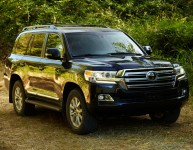 Защита КПП Toyota Land Cruiser 200 с 2015-н.в.